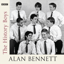 The History Boys, CD-Audio Book