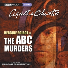 The ABC Murders, CD-Audio Book