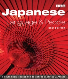 Japanese Language and People Course Book, Paperback Book