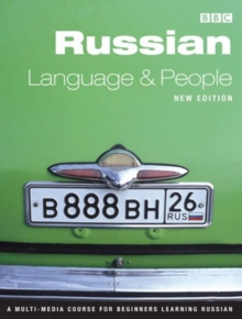 Russian Language and People Course Book, Paperback Book