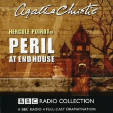 Peril at End House : BBC Radio 4 Full-cast Dramatisation, CD-Audio Book