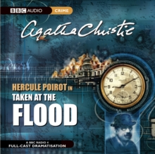 Taken at the Flood, CD-Audio Book