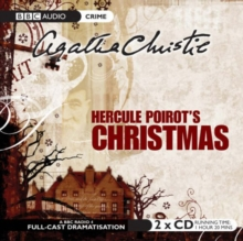 Hercule Poirot's Christmas : BBC Radio 4 Full-cast Dramatisation, CD-Audio Book