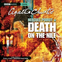 Death on the Nile : BBC Radio 4 Full-cast Dramatisation, CD-Audio Book
