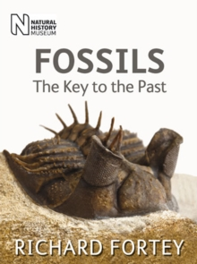 Fossils : The Key to the Past, Hardback Book