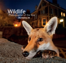 Wildlife Photographer of the Year 26, Hardback Book