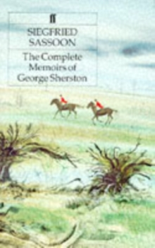 Complete Memoirs of George Sherston, Paperback Book