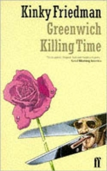 Greenwich Killing Time, Paperback Book