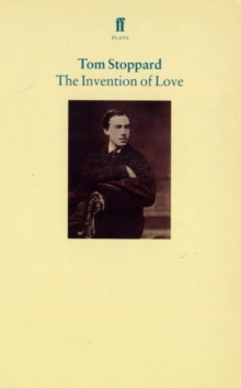 The Invention of Love, Paperback Book