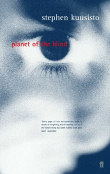 Planet of the Blind, Paperback Book