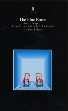 The Blue Room, Paperback Book