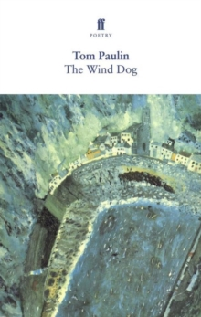 The Wind Dog, Paperback Book