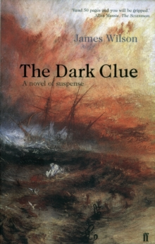 Dark Clue, Paperback Book