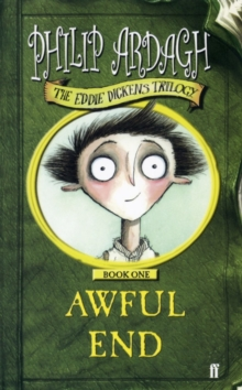 Awful End, Paperback Book