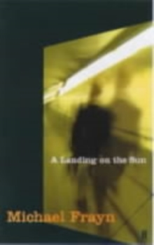 A Landing on the Sun, Paperback Book