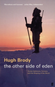 The Other Side of Eden, Paperback Book