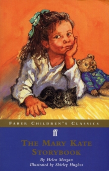 Mary Kate Storybook (Children's Classics), Paperback Book