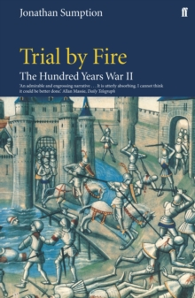 Hundred Years War Vol 2 : Trial by Fire, Paperback Book