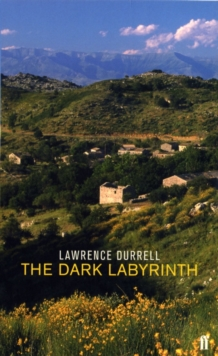 The Dark Labyrinth, Paperback Book