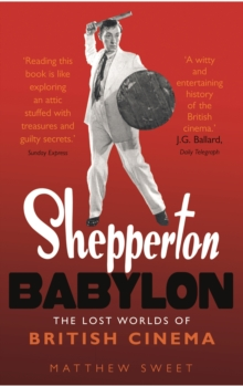 Shepperton Babylon, Paperback Book