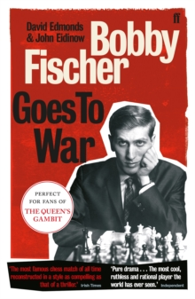 Bobby Fischer Goes to War, Paperback Book