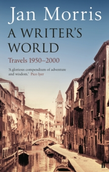 A Writer's World, Paperback Book