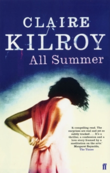 All Summer, Paperback Book