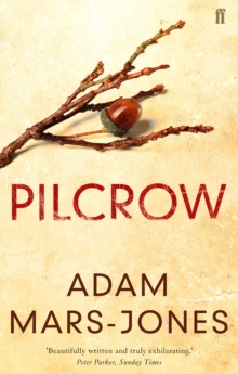 Pilcrow, Paperback Book