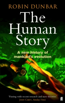 The Human Story, Paperback Book
