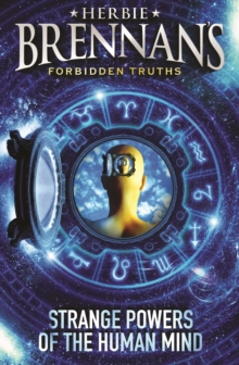 Forbidden Truths: the Secret Powers of the Mind, Paperback Book