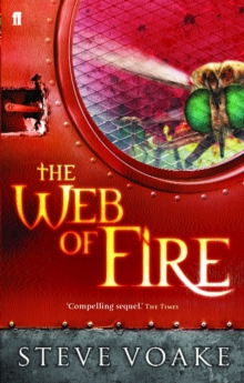 Web of Fire, Paperback Book