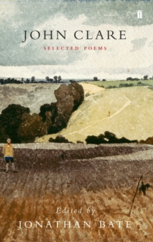Selected Poetry of John Clare, Paperback Book
