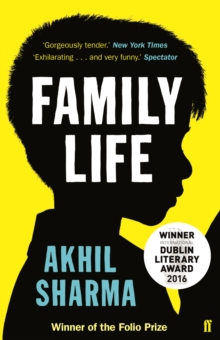 Family Life, Paperback Book