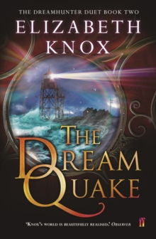 The Dream Quake, Paperback Book