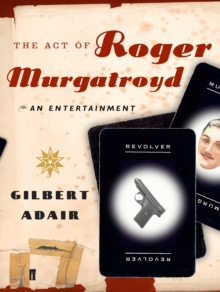 Act of Roger Murgatroyd, Paperback Book