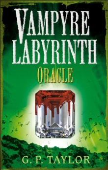 Vampyre Labyrinth: Oracle, Paperback Book