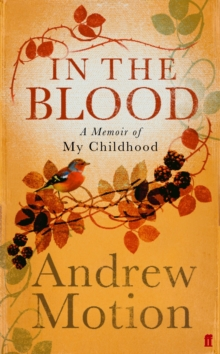 In the Blood, Hardback Book