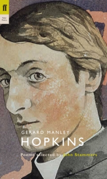 Gerard Manley Hopkins, Paperback Book