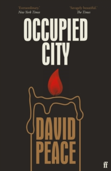 Occupied City, Paperback Book