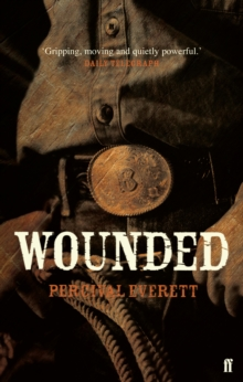 Wounded, Paperback Book