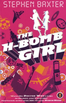 H-Bomb Girl, Paperback Book