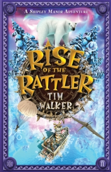 Rise of the Rattler, Paperback Book