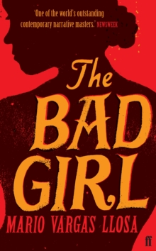 The Bad Girl, Paperback Book