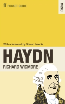 The Faber Pocket Guide to Haydn, Paperback Book
