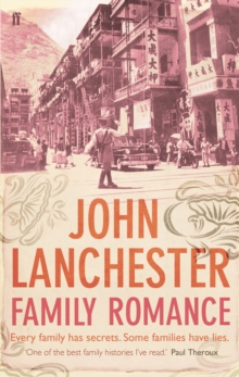 Family Romance, Paperback Book