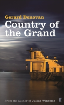 Country of the Grand, Paperback Book