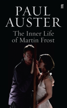 Inner Life of Martin Frost, Paperback Book