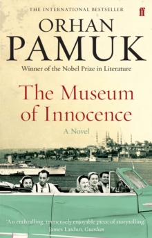 The Museum of Innocence, Paperback Book
