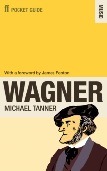 The Faber Pocket Guide to Wagner, Paperback Book