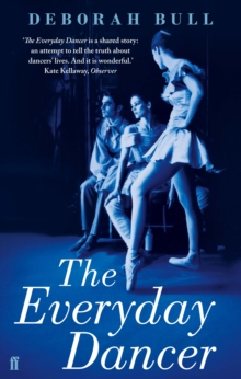 The Everyday Dancer, Paperback Book